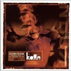 Various - Kloned & Remixed: A Tribute to Korn