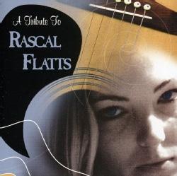 Various - Tribute to Rascal Flatts