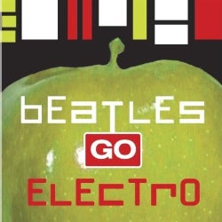 Various - Beatles Go Electro