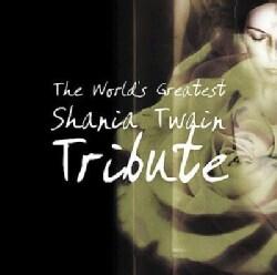 Various - World's Greatest Shania Twain Tribute
