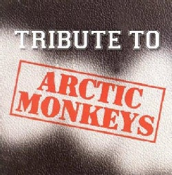 Arctic Monkeys - A Tribute to The Arctic Monkeys