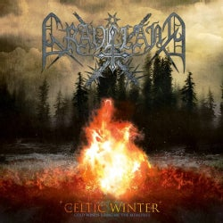 Graveland - The Celtic Winter