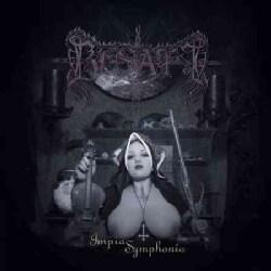 Besatt - Impia Symphonia