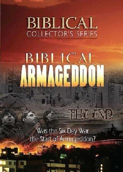 Biblical Armageddon (DVD)