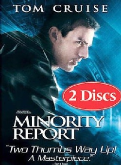 Minority Report (DVD)
