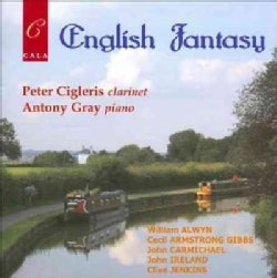 Peter Cigleris - English Fantasy
