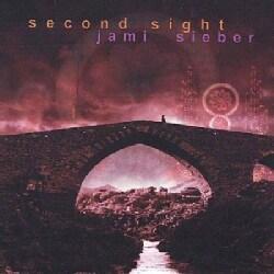 Jami Sieber - Second Sight