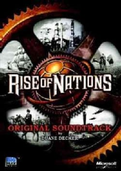 Duane Decker - Rise of Nations (OST)