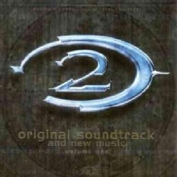 Various - Halo 2 (OST)