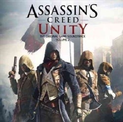 Various - Assassins Creed: Unity Vol. 2 (OST)