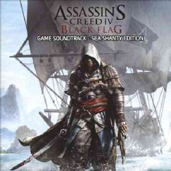 Various - Assassins Creed IV: Black Flag Sea Shanty (OST)