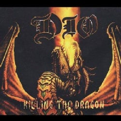 Dio - Killing the Dragon-Special Edition