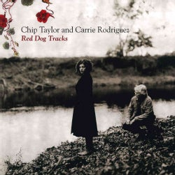 Carrie Rodriguez - Red Dog Tracks