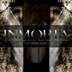 Inmoria - A Farewell to Nothing