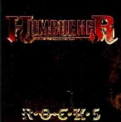 Humbucker - R.O.C.K.S.