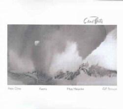 Alex Cline - Cloud Plate