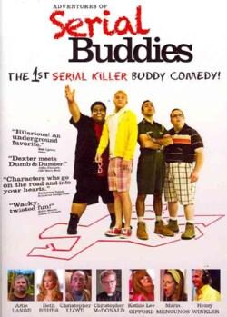 Serial Buddies (DVD)
