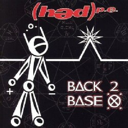 Hed PE - Back 2 Base X (Parental Advisory)