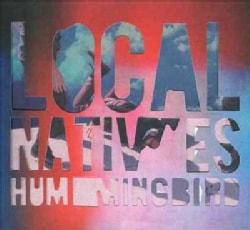 Local Natives - Hummingbird