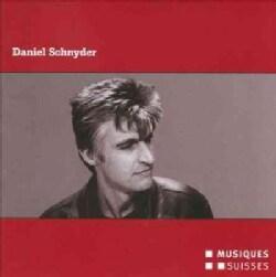 Daniel Schnyder - Daniel Schnyder