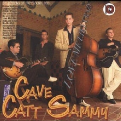 Cave Catt Sammy - Love ME Like Crazy
