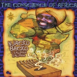 NJACKO & KALIMBA KALIMBA BACKO - CONSCIENCE OF AFRICA