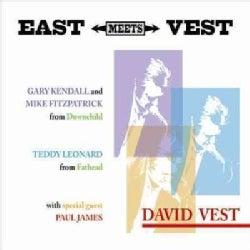 David Vest - East Meets Vest