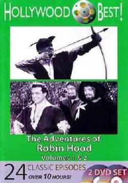 Adventures of Robin Hood (DVD)