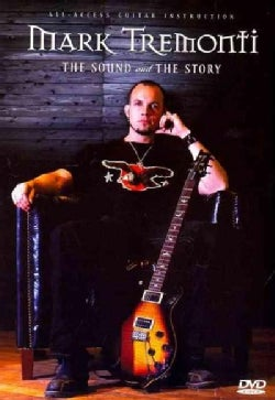 The Sound and the Story (DVD)