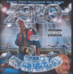 Z-Ro - Z-Ro Vs. World (Parental Advisory)