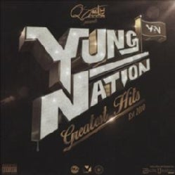 Yung Nation - Greatest Hits (Parental Advisory)