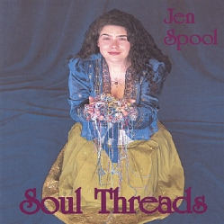 JEN SPOOL - SOUL THREADS