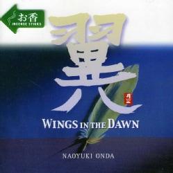Naoyuki Onda - Wings in the Dawn