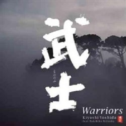 Kiyoshi Yoshida - Warriors