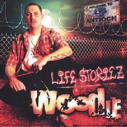 Woodie - Life Stories Volume01