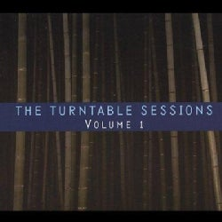 Billy Martin - The Turntable Session 2001-2002 Vol 1