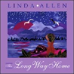 LINDA ALLEN - LONG WAY HOME