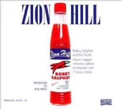 Bobby Kalphat - Zion Hill
