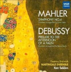 Deanna Breiwick - Mahler: Symphony No. 4