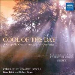 Robert Reutter - Cool Of The Day
