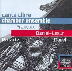 Canta Libre Chamber Ensemble - Canta Linre Chamber Ensemble