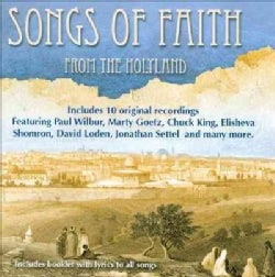 Various - Songs of Faith