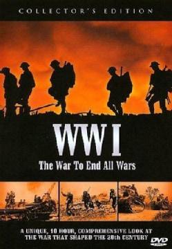 World War I: The War to End All Wars (DVD)