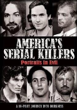 America's Serial Killers: Portraits of Evil (DVD)