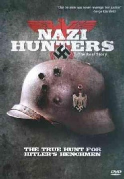 Nazi Hunters: The Real Story (DVD)