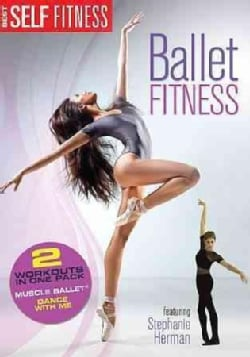Ballet Fitness: 2 in 1 Workout Set (DVD)
