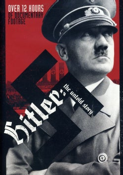 Hitler: The Untold Story (DVD)