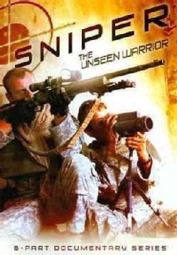 Sniper: The Unseen Warrior (DVD)
