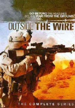 Outside The Wire (DVD)