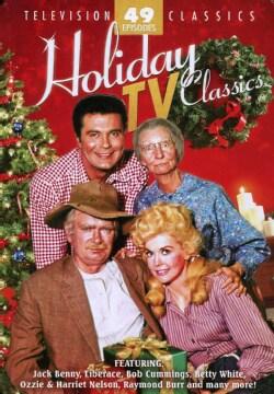 Holiday TV Classics (DVD)